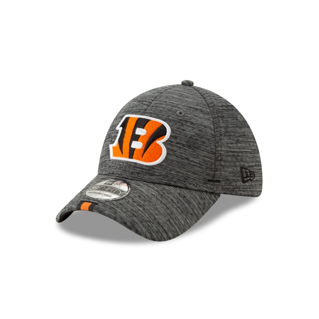 Cincinnati Bengals Nfl Training 2019  39thirty Elástica | New Era Cap