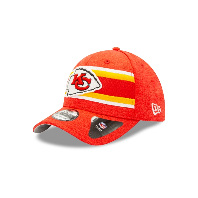 Kansas City Chiefs Nfl Sideline 39thirty Elástica | New Era Cap