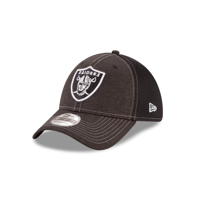 Oakland Raiders Classic Shade  39thirty Elástica | New Era Cap