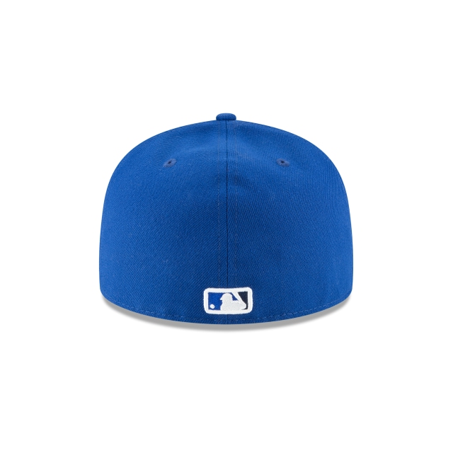 Toronto Blue Jays Squad Twist  59fifty Cerrada | Toronto Blue Jays Caps | New Era Cap
