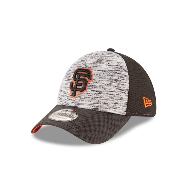 San Francisco Giants Shadow Faded  39thirty Elástica | New Era Cap