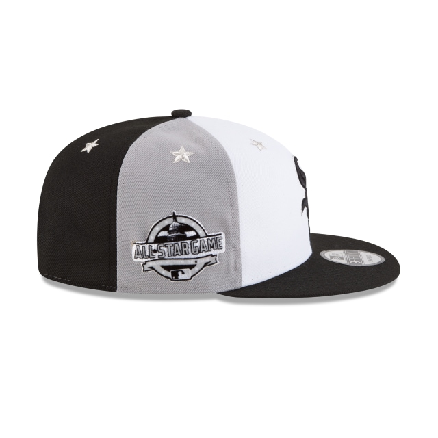 Chicago White Sox Mlb All-star Game 2018  9fifty Snapback | Chicago White Sox Caps | New Era Cap