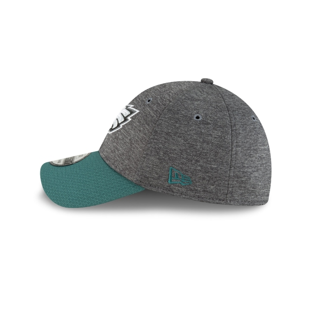 Philadelphia Eagles Nfl Sideline Defend 2018  39thirty Elástica | Philadelphia Eagles Caps | New Era Cap
