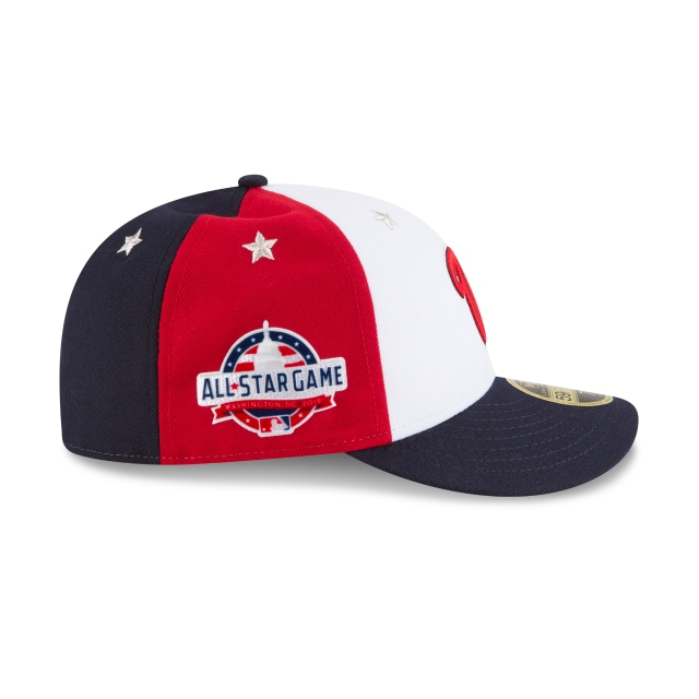 Washington Nationals Mlb All-star Game 2018  59fifty Lp Cerrada | Washington Nationals Caps | New Era Cap