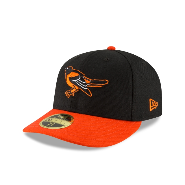 Baltimore Orioles Tm Coops  59fifty Lp Cerrada | New Era Cap