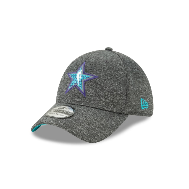 Logo NBA All Star Game 2019  39THIRTY Elástica | Gorras NBA All Star Game 2019 | New Era México
