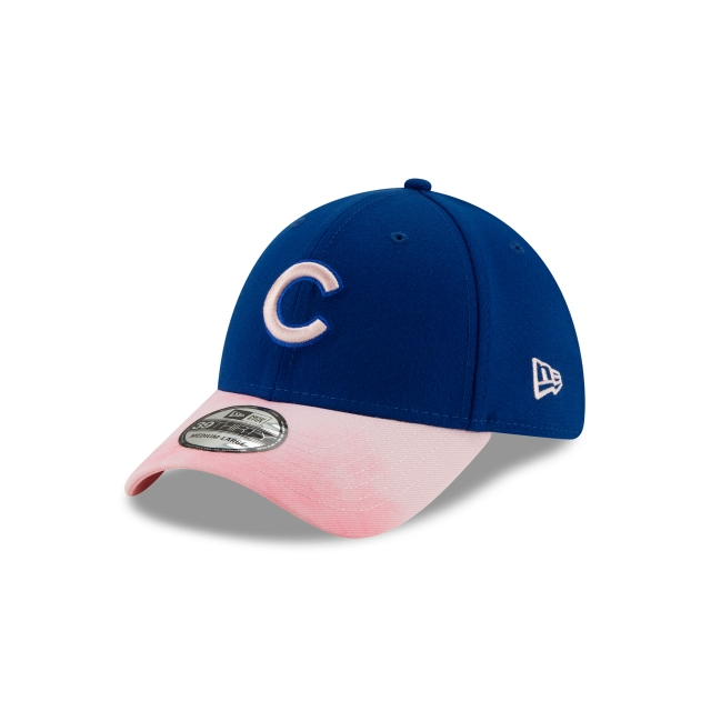 Gorra De Chicago Cubs Mlb Mother's Day 2019  39thirty Elástica | New Era Cap