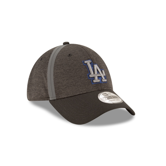 Los Angeles Dodgers Clubhouse Reflective 39thirty Elástica | Los Angeles Dodgers Caps | New Era Cap