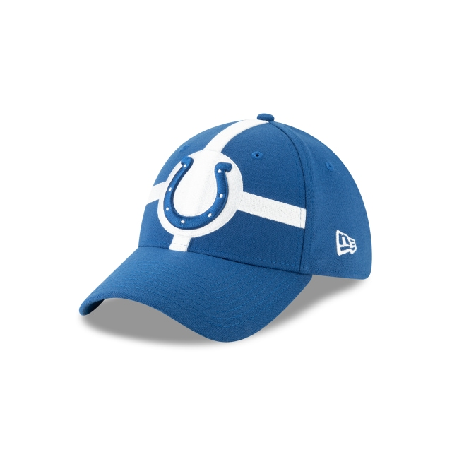 Gorra De Indianapolis Colts Nfl Draft 2019  39thirty Elástica | New Era Cap