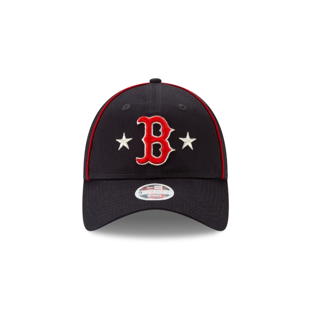 Boston Red Sox Mlb All Star Game 2019 De Mujer 9twenty Strapback | Boston Red Sox Caps | New Era Cap