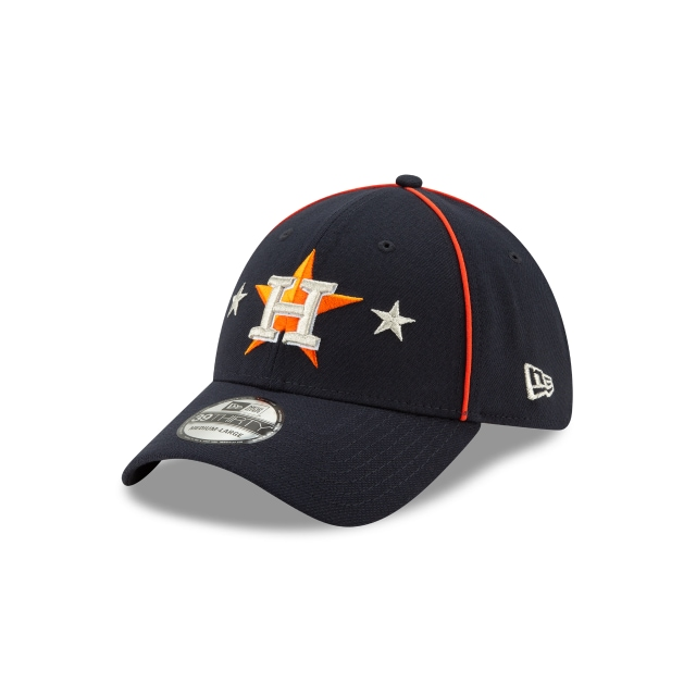 Houston Astros Mlb All Star Game 2019 De Niño 39thirty Elástica | New Era Cap