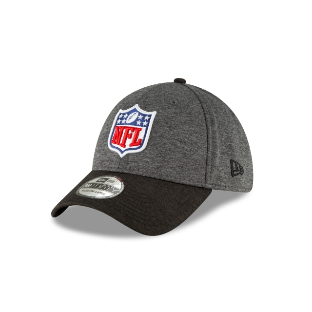 Logo Nfl México Game 2018  39thirty Elástica | New Era Cap