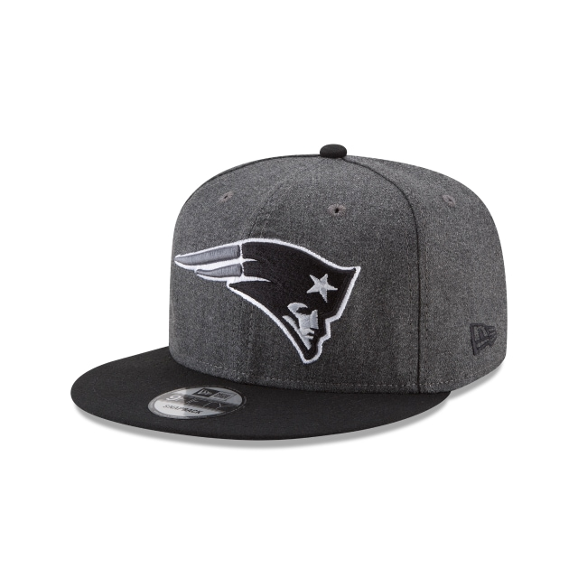 New England Patriots Crafted In The Usa  9fifty Snapback | New England Patriots Caps | New Era Cap