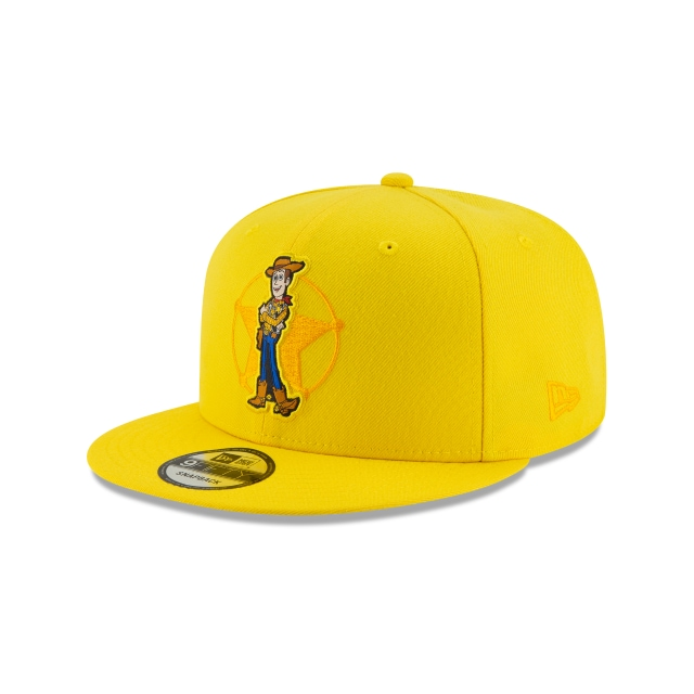 Woody Toy Story De Niño 9fifty Snapback | New Era Cap