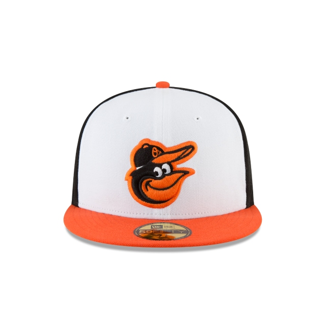 Baltimore Orioles Authentic Collection  59FIFTY Cerrada | Gorras de Baltimore Orioles | New Era México