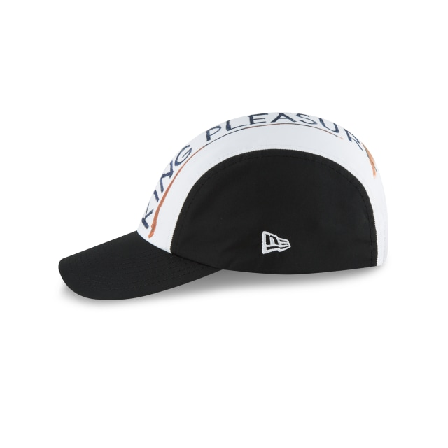 New Era Jean Michel Basquiat  Runner | Basq King Runner Caps | New Era Cap