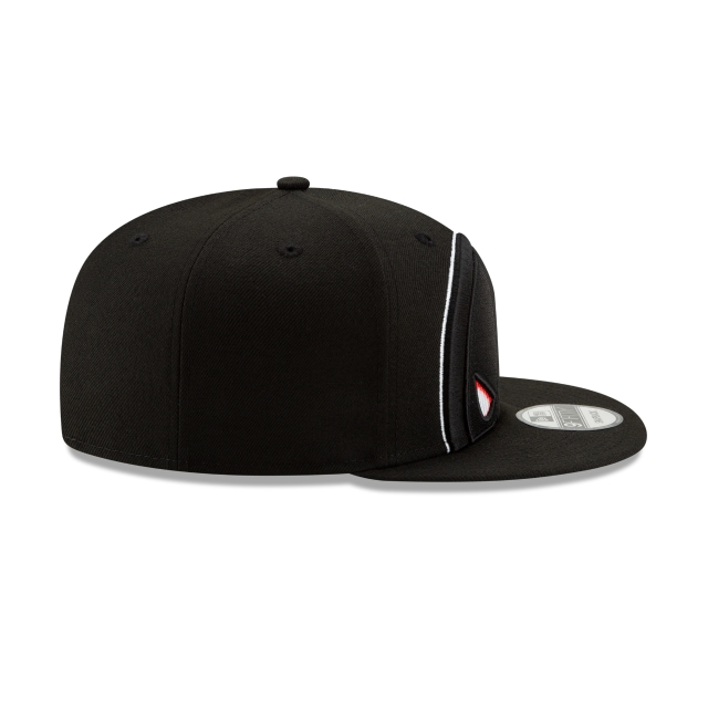 Gorra De Deadpool Color Trim  9fifty Snapback | Color Trim Caps | New Era Cap