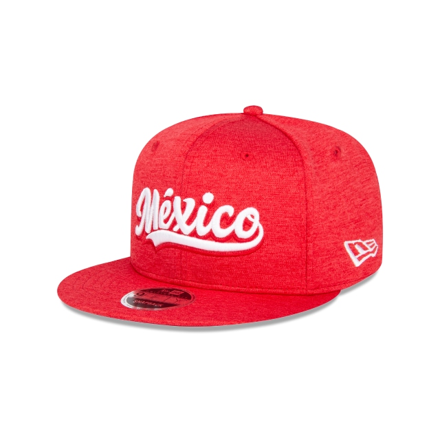 México Serie Del Caribe 2019  9fifty Of Snapback | Cust 9fifty Orig Fit Caps | New Era Cap
