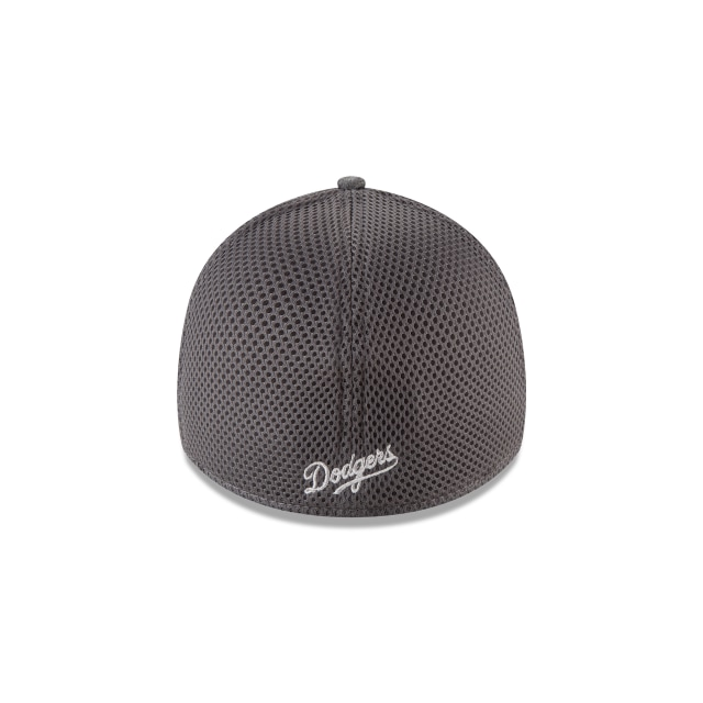 Los Angeles Dodgers Denim Wash  39thirty Elástica | Los Angeles Dodgers Caps | New Era Cap