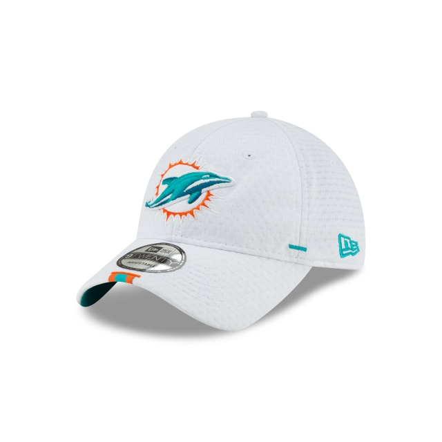 Miami Dolphins Nfl Training 2019  9twenty Strapback | New Era Cap