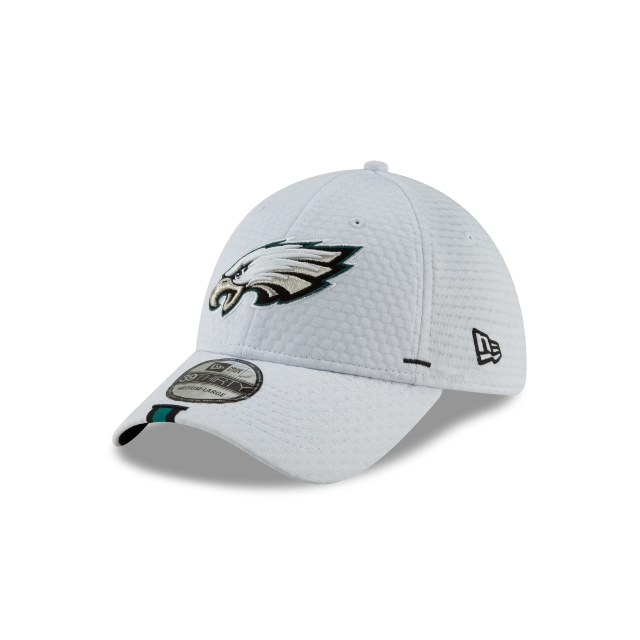 Philadelphia Eagles Nfl Training 2019  39thirty Elástica | New Era Cap