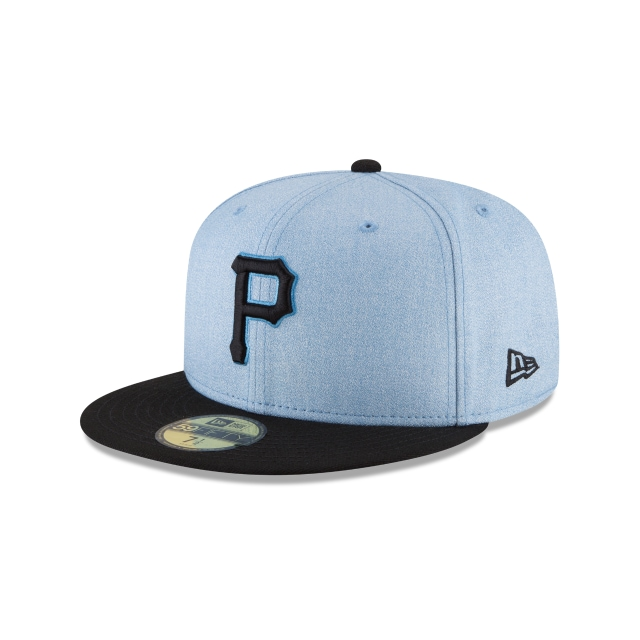 Pittsburgh Pirates Father´s Day 18 59fifty Cerrada | New Era Cap