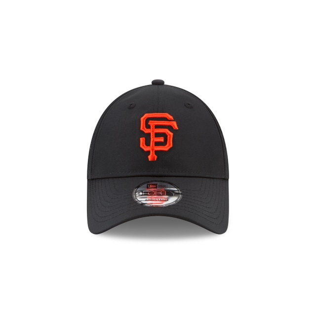 San Francisco Giants Perf Pivot  9FORTY Strapback | Gorras de San Francisco Giants | New Era México
