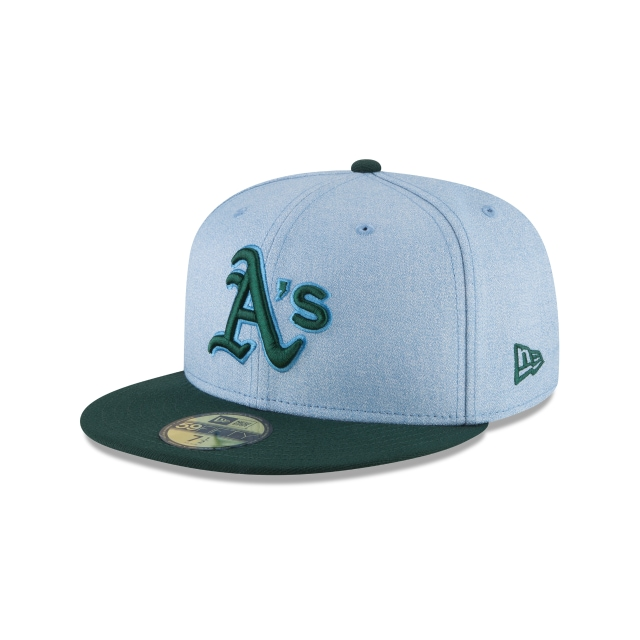 Oakland Athletics Father´s Day 18 59FIFTY Cerrada | Gorras de Oakland Athletics | New Era México