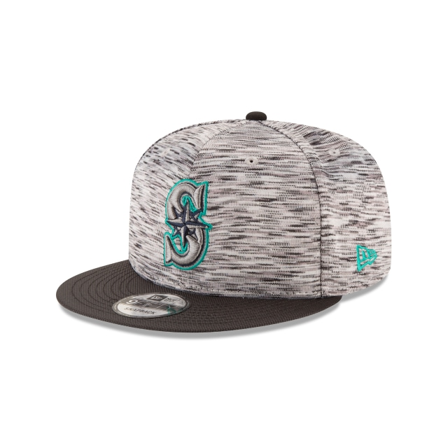 Seattle Mariners Stadium Collection 9fifty Of Snapback | New Era Cap