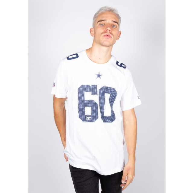 Dallas Cowboys Number Classic  Playera Manga Corta | Number Classic | New Era México