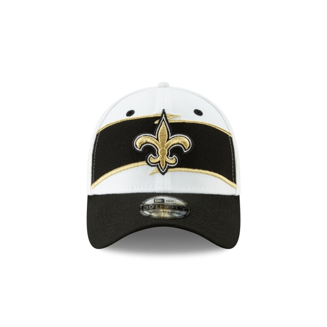 New Orleans Saints Nfl Thanksgiving 2018  39thirty Elástica | New Orleans Saints Caps | New Era Cap