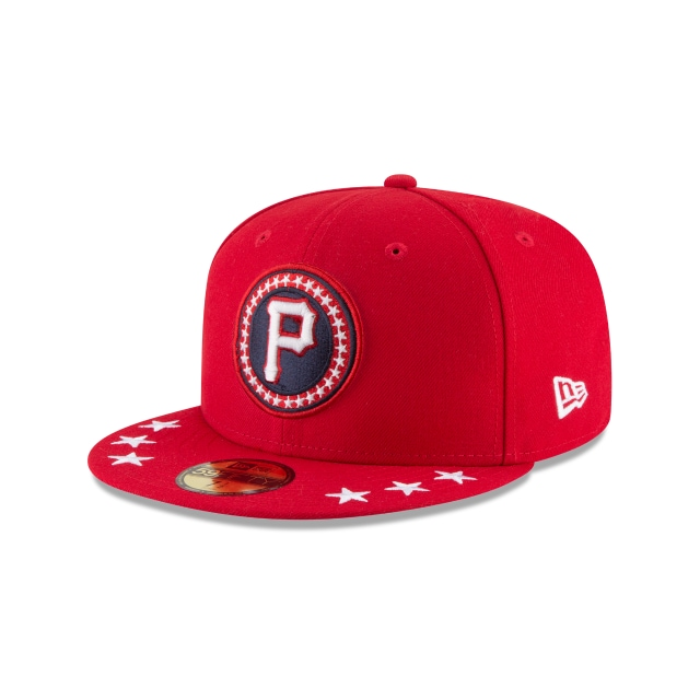 Pittsburgh Pirates Mlb All-star Game 2018  59fifty Cerrada | New Era Cap