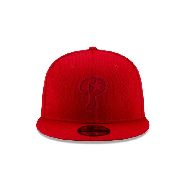 Philadelphia Phillies Clubhouse 2019  59FIFTY Cerrada | Gorras de Philadelphia Phillies | New Era México