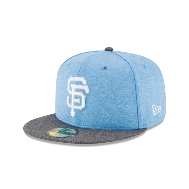 San Francisco Giants MLB Fathers Day 2017  59FIFTY Cerrada | Gorras de San Francisco Giants | New Era México