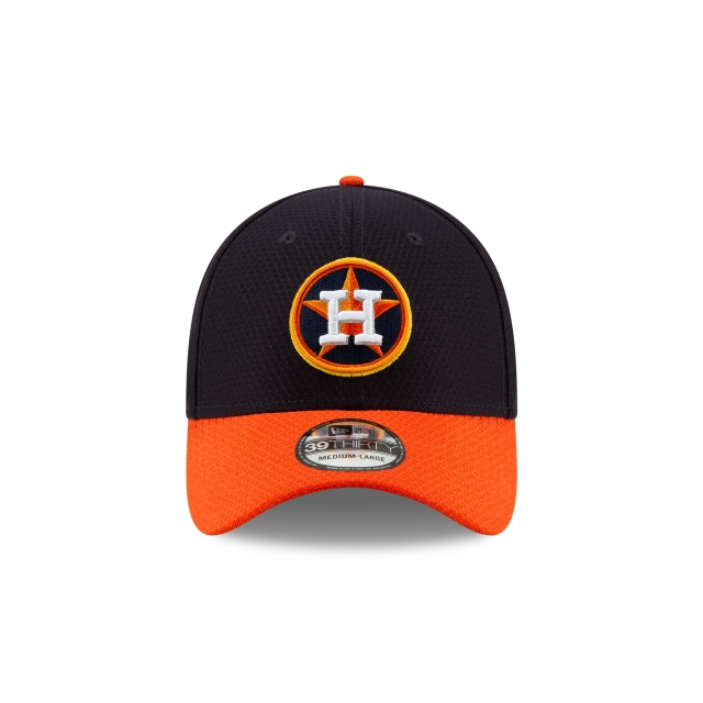 Houston Astros MLB Batting Practice 2019  39THIRTY Elástica | Gorras de Houston Astros | New Era México