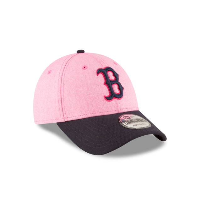 Boston Red Sox Mlb Mother´s Day  9forty Strapback | Boston Red Sox Caps | New Era Cap
