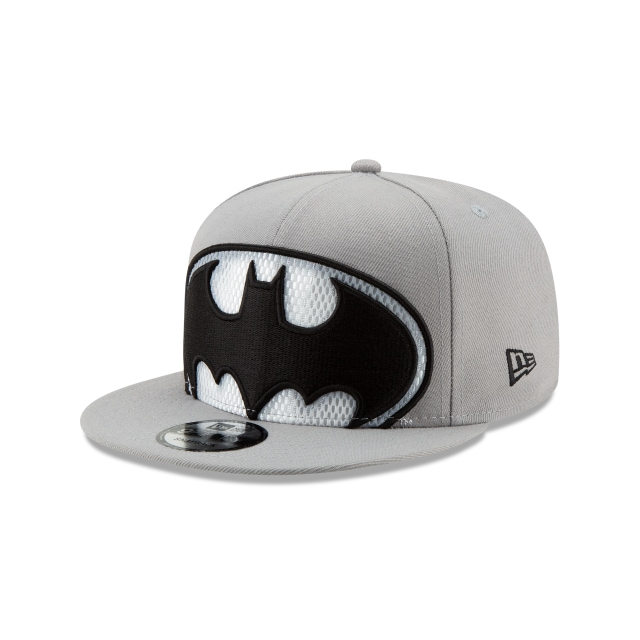 gorra de batman new era