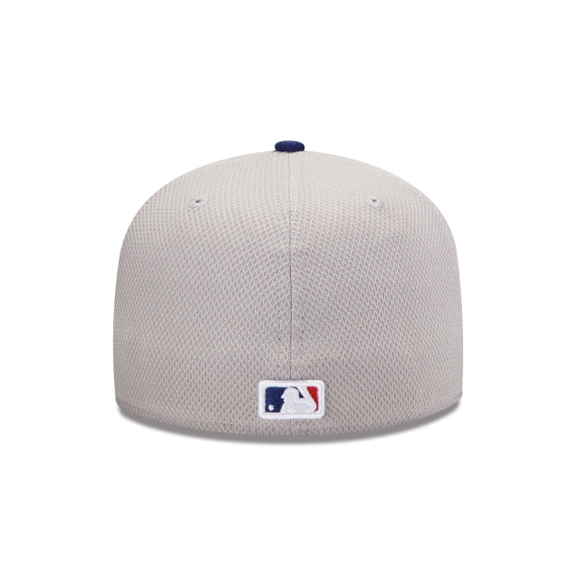 Los Angeles Dodgers Diamond Era  59fifty Cerrada | Los Angeles Dodgers Caps | New Era Cap
