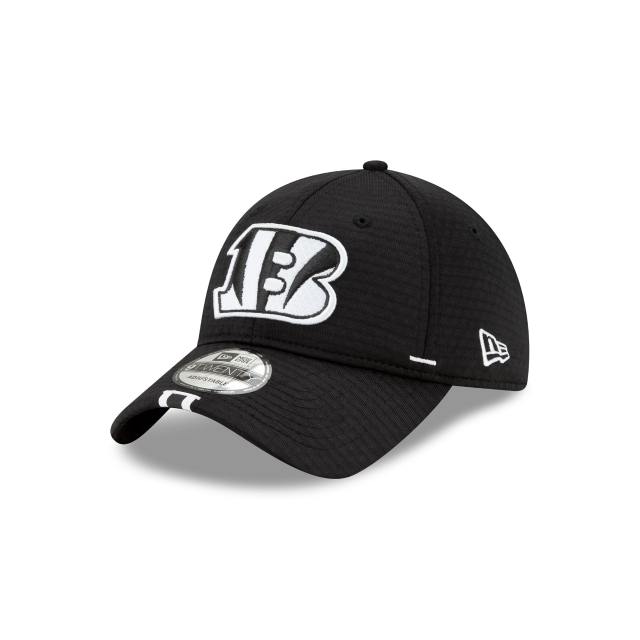 Cincinnati Bengals Nfl Training 2019  9twenty Strapback | New Era Cap