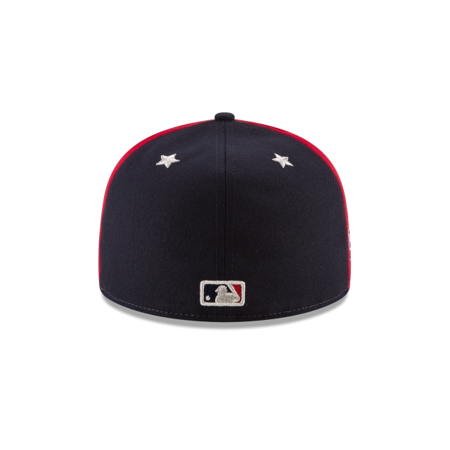 Cleveland Indians Mlb All-star Game 2018  59fifty Cerrada | Cleveland Indians Caps | New Era Cap