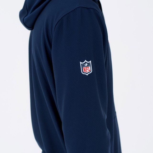 New England Patriots Dryera Sudadera | New England Patriots Dryera | New Era México
