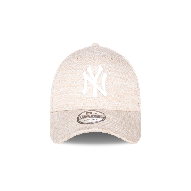 New York Yankees Engineered Fit  9FORTY Strapback | Gorras de Ny Yankees | New Era México