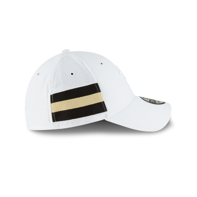 New Orleans Saints NFL Color Rush 2018 39THIRTY Elástica | Gorras de New Orleans Saints | New Era México
