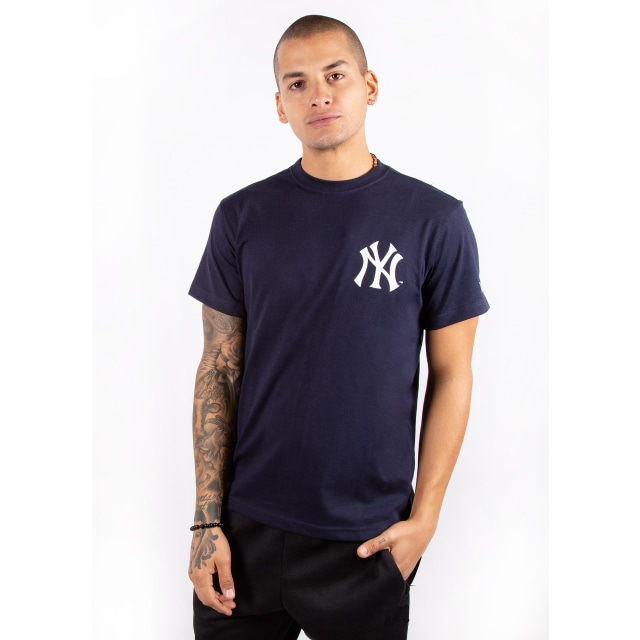New York Yankees Home Sweet Home Collection  Playera Manga Corta | New York Yankees Caps | New Era Cap