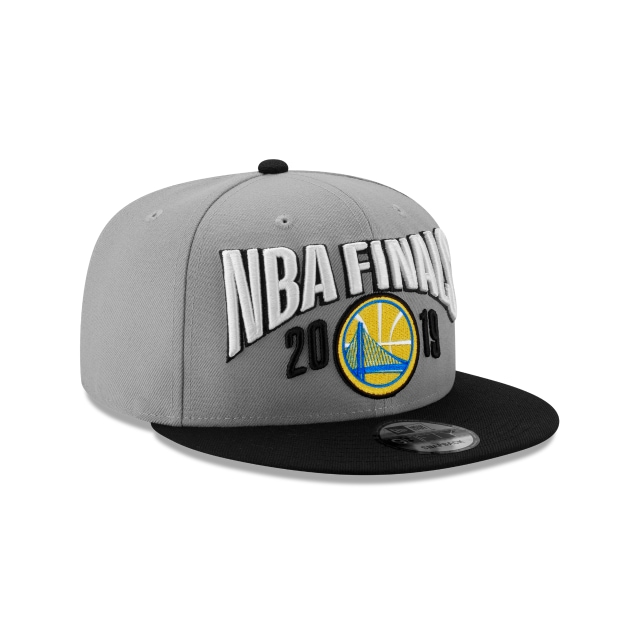Golden State Warriors NBA Finals 2019  9FIFTY Snapback | Gorras de Golden State Warriors | New Era México