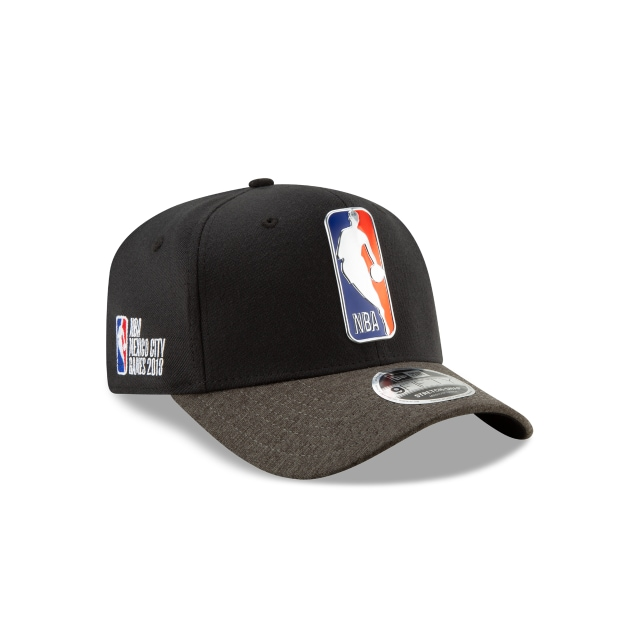 Logo NBA México City Games 2018 9FIFTY SS Snapback | Gorras NBA México City Games 2033 | New Era México
