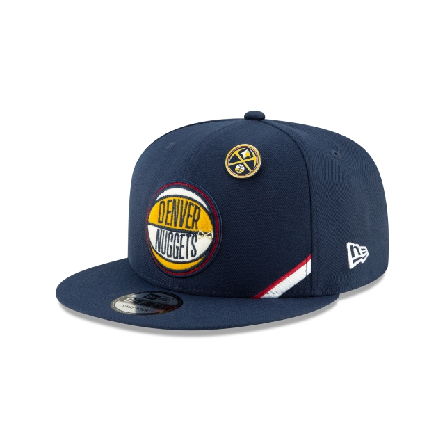 Denver Nuggets Nba Draft 2019  9fifty Snapback | New Era Cap