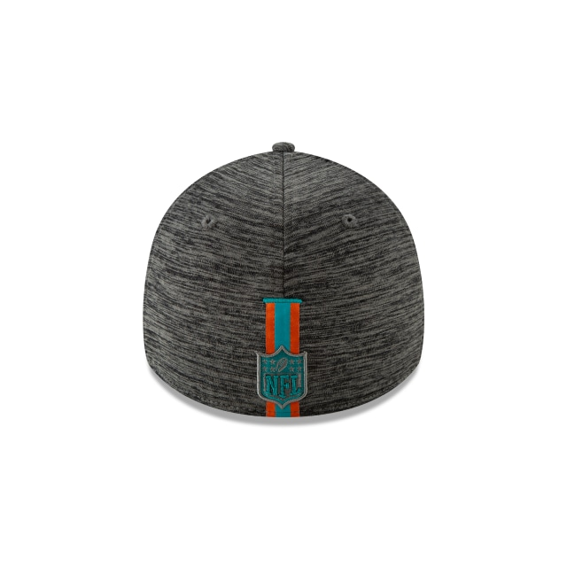 Miami Dolphins Nfl Training 2019  39thirty Elástica | Miami Dolphins Caps | New Era Cap