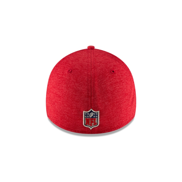 San Francisco 49ers Nfl Sideline Attack 39thirty Elástica | San Francisco 49ers Caps | New Era Cap