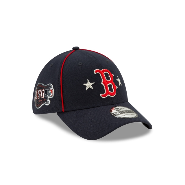 Boston Red Sox Mlb All Star Game 2019  39thirty Elástica | Boston Red Sox Caps | New Era Cap